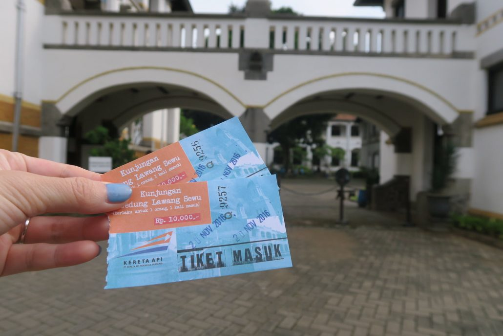 Lawang-sewu-tickets