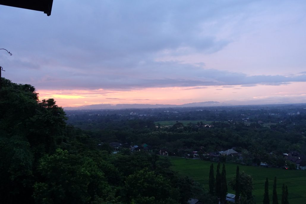 Boko Sunset Resto Sunset View